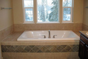 BATHROOM REMODEL CONTRACTOR Apex Plumbing And Heating - Bathroom remodel plumber