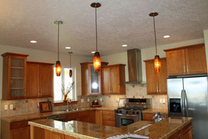 Kitchen Remodeling by Apex Plumbing and Heating